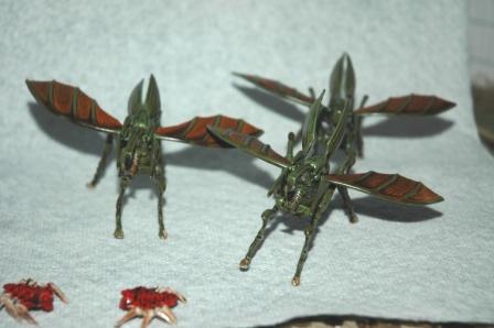 SST Bugs